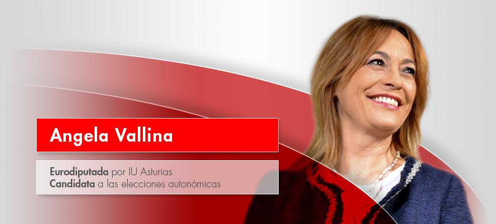 Angela Vallina